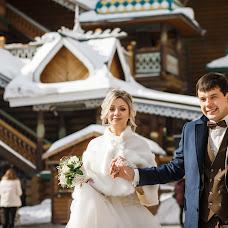 Wedding photographer Dmitriy Kaminskiy (Kaminskiy). Photo of 23.03.2018