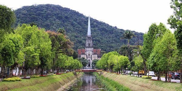 Petrópolis é eleita a 4ª cidade mais bonita do país 1