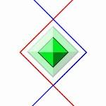 Boxed Icon