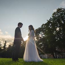 Wedding photographer Marina Esina (MarinaYesina). Photo of 20.08.2015