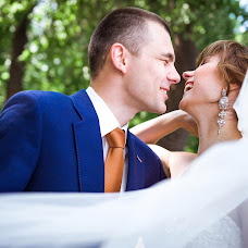 Wedding photographer Irina Chaykovskaya (irinacha). Photo of 07.03.2017