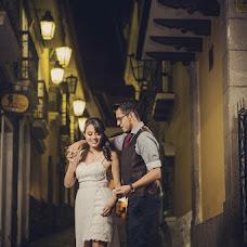 Wedding photographer Mauricio Suarez guzman (SuarezFotografia). Photo of 20.02.2018