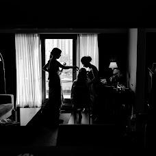 Wedding photographer Darío De los cobos (DariodelosCo). Photo of 20.05.2017