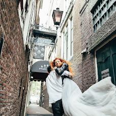 Wedding photographer Mila Silchuk (MilaSilchuk). Photo of 20.02.2018