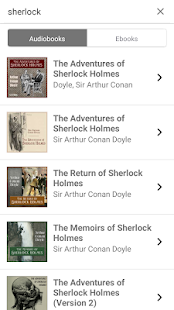 App Free Books & AudioBooks APK for Windows Phone