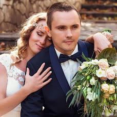 Wedding photographer Mariya Mamoshkina (Riya-M). Photo of 14.04.2016