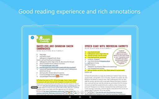 Foxit Mobile PDF  - Edit and Convert 6.6.1.0121 screenshots 16