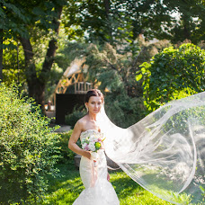 Wedding photographer Roman Yanmaev (RRRoman). Photo of 17.07.2017