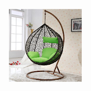 Hanging Egg Chair icon
