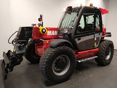 Picture of a MANITOU MLT 845 100D H LSU ST3B S1