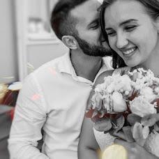Wedding photographer Oleg Berlizev (OLBER). Photo of 28.07.2017