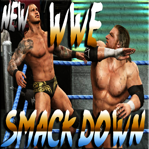 New W2K17; WWE SmackDown Free Game Hints