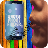 Whistle finder phone pro 2017