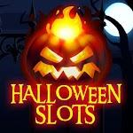 Halloween Slot Machine Free Icon