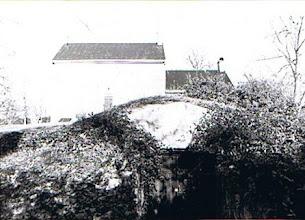 Photo: Root cellar