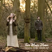 Wood For Trees EP