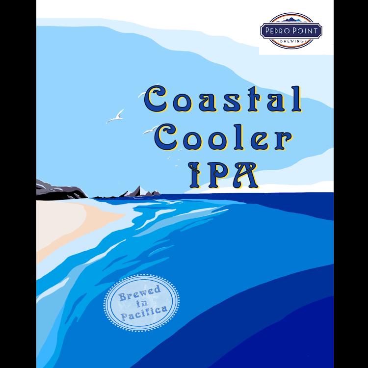 Logo of Pedro Point Coastal Cooler