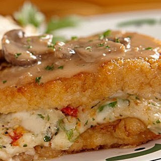 Sour Cream Chicken Marsala Recipes