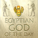 Egyptian God of the Day