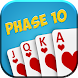 Phase 10 - Free Card Games