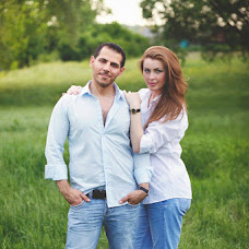 Wedding photographer Anna Galushko (AnnaGalushko). Photo of 13.06.2014