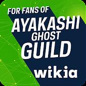 Wikia: Ayakashi Ghost Guild