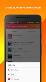 App Free Music - Download New Music & Music Downloader APK for Windows Phone