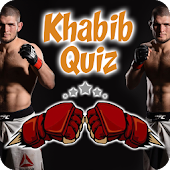 Khabib Nurmagomedov Quiz Mma Android APK Download Free By Game Attack