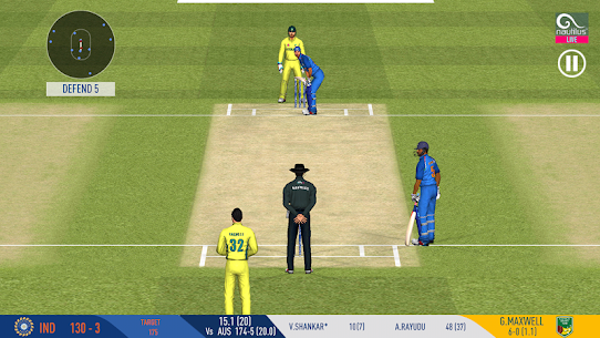 Real Cricket 19 Mod (UNLIMITED MONEY) 8