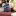 plaid table runner blue ginger jar
