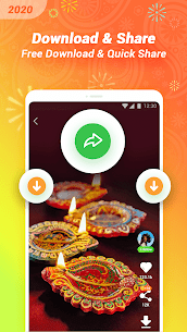 VClip –  Whatsapp Status & Royal Pass PBGApp  Download For Android 5