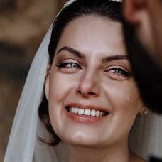 Svatební fotograf Andrey Voks (andyvox). Fotografie z 19.09.2017
