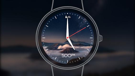 500px – Discover great photos screenshot 18
