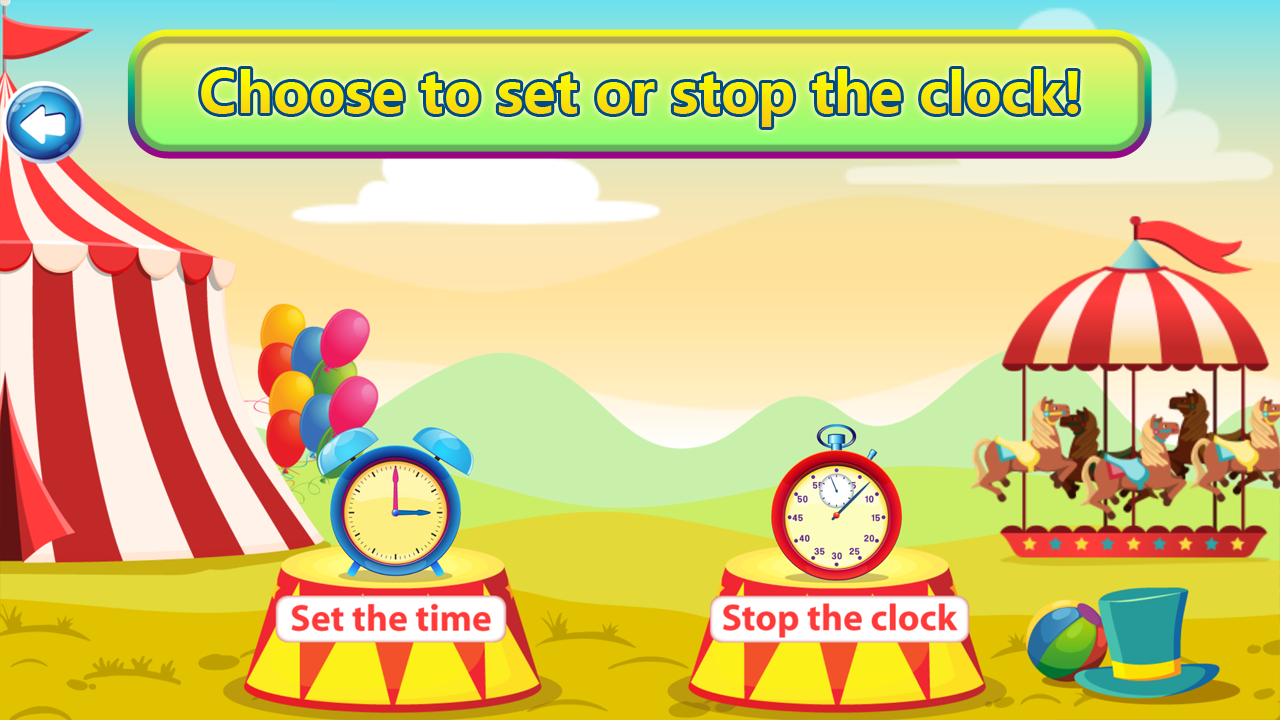 Worksheet Interactive Clock telling time interactive clock android apps on google play screenshot