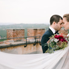 Wedding photographer Lyuciya Bashirova (Luxia). Photo of 14.10.2016