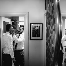 Wedding photographer Mirko Turatti (spbstudio). Photo of 27.09.2018