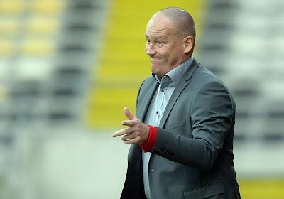 Fred Vanderbiest is diegene die positief testte op het coronavirus bij KV Mechelen