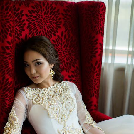 Wedding photographer Gaukhar Zukenova (gohasz). Photo of 04.01.2018