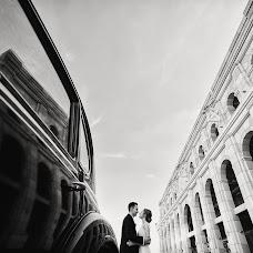 Свадебный фотограф Павел Баймаков (Baymakov). Фотография от 26.02.2019