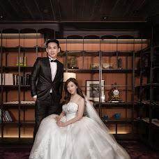 婚礼摄影师WEI CHENG HSIEH(weia)。17.09.2015的照片