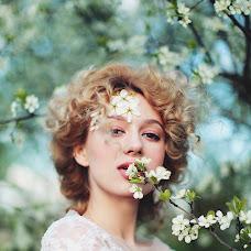 Wedding photographer Dasha Ivanova (dashynek). Photo of 22.05.2017