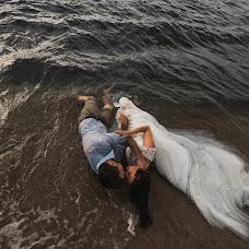 Wedding photographer Vladimir Garasimov (VHarasymiv). Photo of 16.11.2017