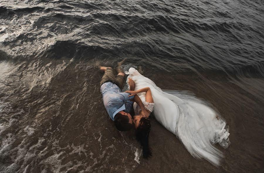 Wedding photographer Volodymyr Harasymiv (VHarasymiv). Photo of 16.11.2017