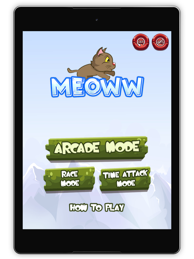Meoww- screenshot