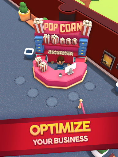 Cinema Tycoon 1.9 screenshots 12