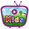 nexGTv Kids – Rhymes Cartoons icon
