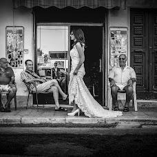 Fotógrafo de bodas Giuseppe maria Gargano (gargano). Foto del 11.07.2017