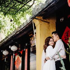 Huwelijksfotograaf Thang Ho (rikostudio). Foto van 24.11.2018