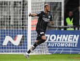 Jonathan Bolingi pourrait quitter l'Antwerp bientôt
