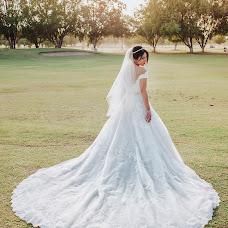Wedding photographer Héctor Rodríguez (hectorodriguez). Photo of 16.12.2016